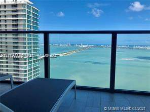 480 NE 31st St #4206, Miami, FL 33137 (#A11115338) :: Posh Properties