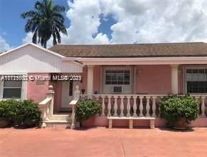 1535 NW 24th St, Miami, FL 33142 (MLS #A11115603) :: Carole Smith Real Estate Team
