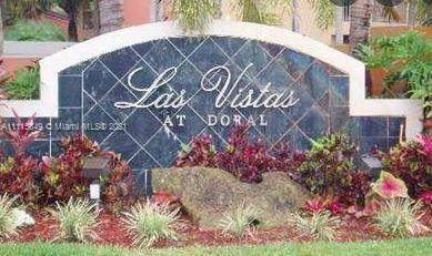 8215 Lake Dr #103, Doral, FL 33166 (MLS #A11115849) :: THE BANNON GROUP at RE/MAX CONSULTANTS REALTY I
