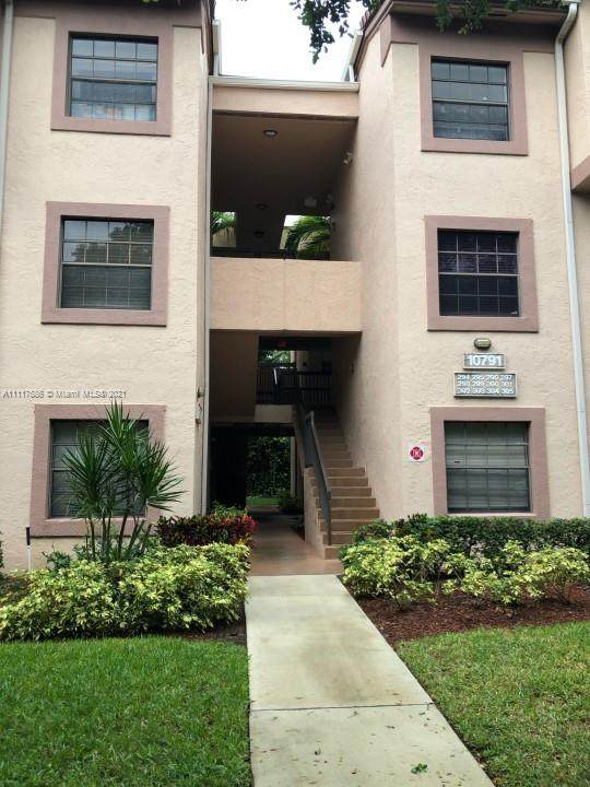 10791 NW 14th St #298, Plantation, FL 33322 (MLS #A11117586) :: Onepath Realty - The Luis Andrew Group