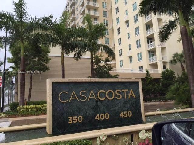 450 N Federal Hwy #1113, Boynton Beach, FL 33435 (MLS #A11117719) :: Patty Accorto Team