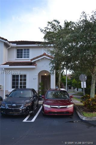 21211 NW 14th Pl #827, Miami Gardens, FL 33169 (MLS #H10519376) :: Prestige Realty Group