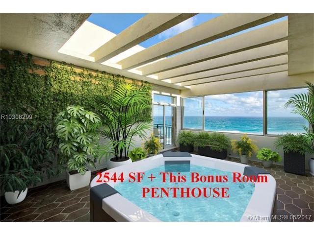 3475 S Ocean Boulevard Ph 2, Palm Beach, FL 33480 (MLS #R10308299) :: Green Realty Properties