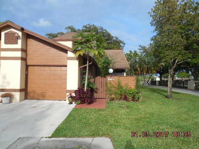 3787 Collinwood Lane, West Palm Beach, FL 33406 (MLS #R10330388) :: Green Realty Properties
