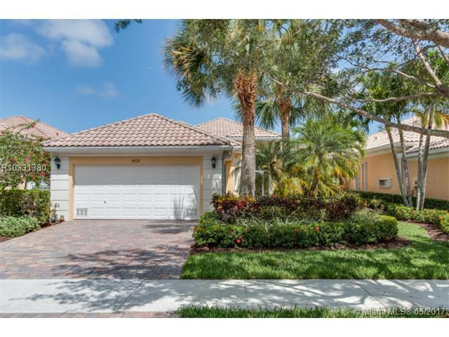 5121 Magnolia Bay Circle, Palm Beach Gardens, FL 33418 (MLS #R10331380) :: The Teri Arbogast Team at Keller Williams Partners SW