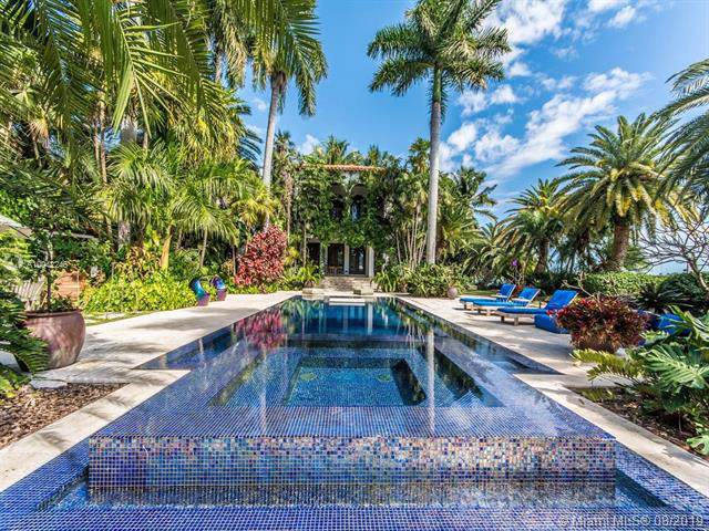 16 Palm Ave, Miami Beach, FL 33139 (MLS #A10042248) :: The Jack Coden Group