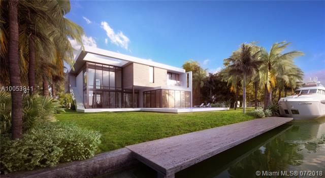 418 Sunset Dr, Hallandale, FL 33009 (MLS #A10053841) :: Green Realty Properties