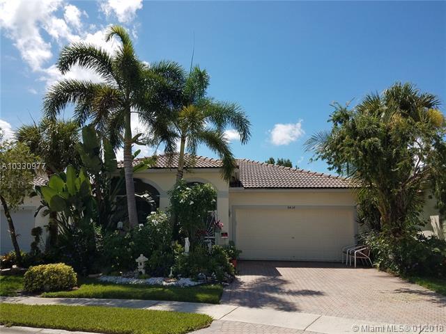8438 Siciliano St, Boynton Beach, FL 33472 (MLS #A10330977) :: The Teri Arbogast Team at Keller Williams Partners SW