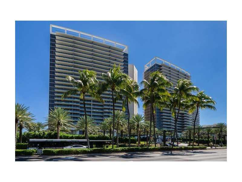 9705 Collins Ave 1702N, Bal Harbour, FL 33154 (MLS #A10149060) :: United Realty Group