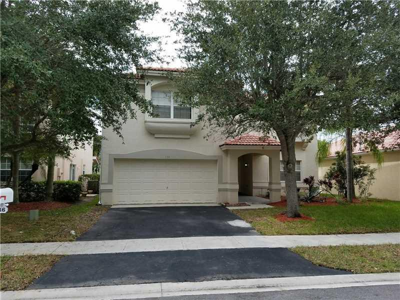 146 Gables Blvd, Weston, FL 33326 (MLS #A10170772) :: United Realty Group