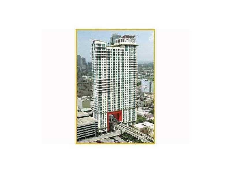 133 NE 2 AV #3117, Miami, FL 33132 (MLS #A10172711) :: United Realty Group