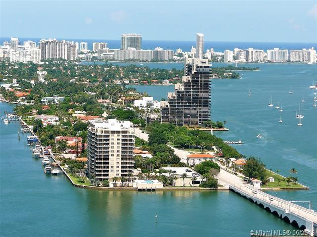 801 N Venetian Dr #803, Miami Beach, FL 33139 (MLS #A10207826) :: Miami Lifestyle