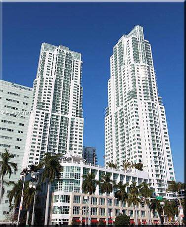 244 Biscayne Blvd #4507, Miami, FL 33132 (MLS #A10301163) :: The Paiz Group