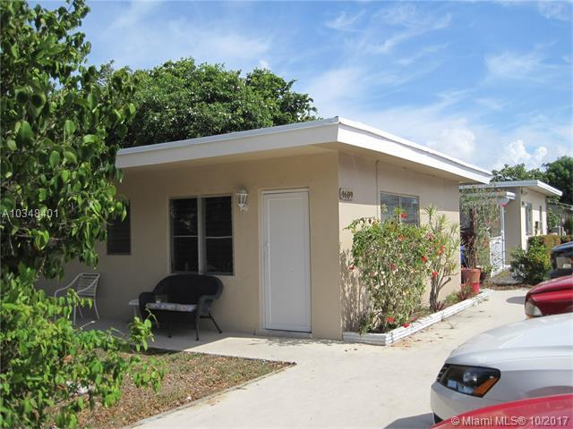 4609 Bouganivilla Dr., Lauderdale By The Sea, FL 33308 (MLS #A10348401) :: The Teri Arbogast Team at Keller Williams Partners SW