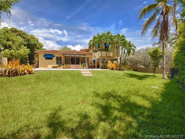 640 Reinante Ave, Coral Gables, FL 33156 (MLS #A10351873) :: The Riley Smith Group