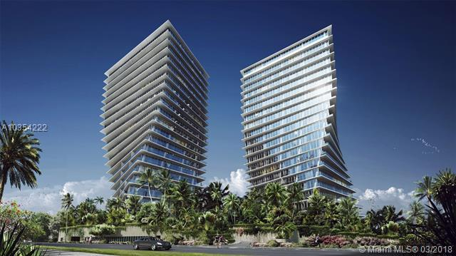 2669 S Bayshore Drive 1003-N, Coconut Grove, FL 33133 (MLS #A10354222) :: The Riley Smith Group