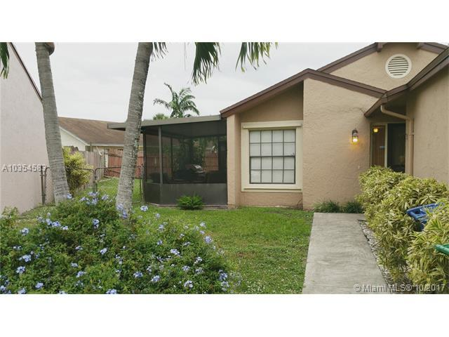 2421 SW 82nd Ave, Miramar, FL 33025 (MLS #A10354583) :: Green Realty Properties