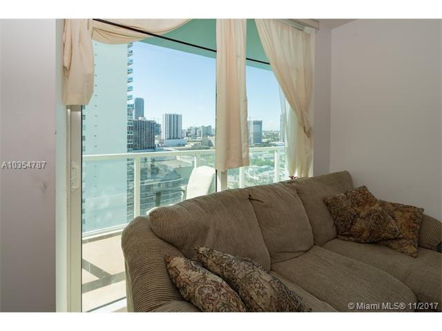 1900 N Bayshore Dr #2309, Miami, FL 33132 (MLS #A10354787) :: The Teri Arbogast Team at Keller Williams Partners SW