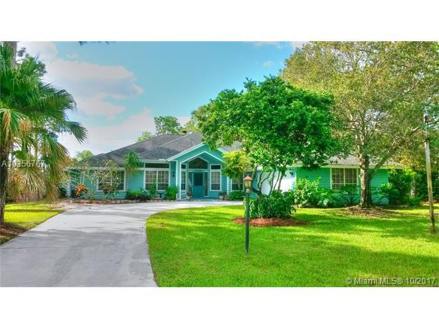 8756 SE May Ter, Hobe Sound, FL 33455 (MLS #A10356767) :: The Teri Arbogast Team at Keller Williams Partners SW