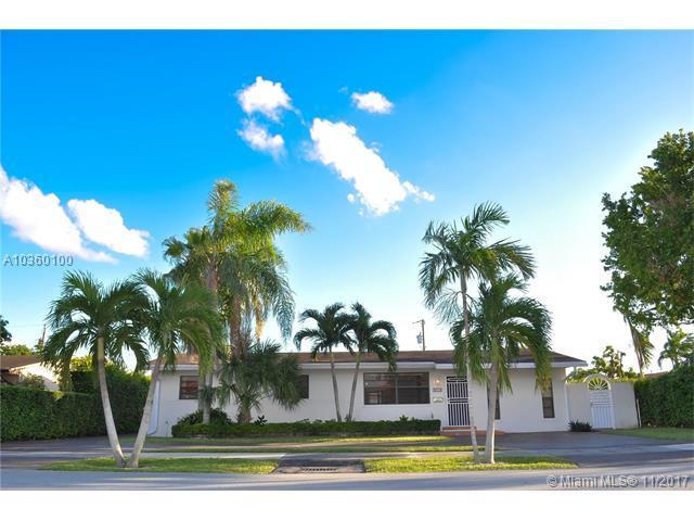 8370 SW 43 St, Miami, FL 33155 (MLS #A10360100) :: The Teri Arbogast Team at Keller Williams Partners SW