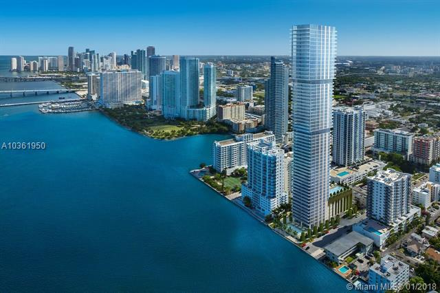788 NE 23 ST #901, Miami, FL 33137 (MLS #A10361950) :: The Teri Arbogast Team at Keller Williams Partners SW