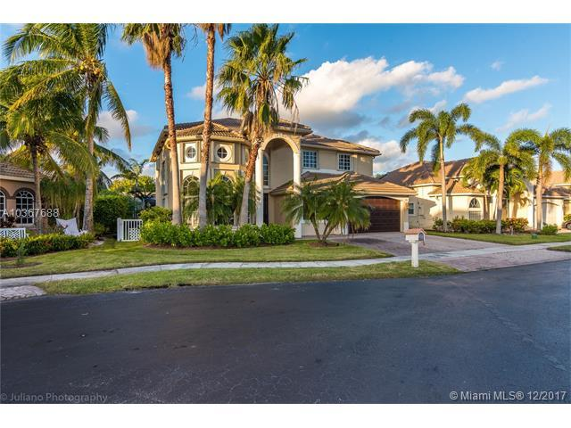 12365 NW 26th St, Coral Springs, FL 33065 (MLS #A10367688) :: The Teri Arbogast Team at Keller Williams Partners SW