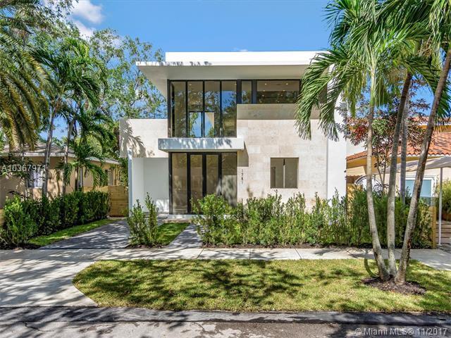 1781 Wa Kee Na Dr, Miami, FL 33133 (MLS #A10367971) :: The Riley Smith Group