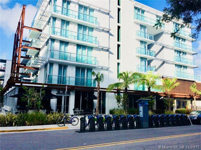 1215 West Ave #605, Miami Beach, FL 33139 (MLS #A10369103) :: The Teri Arbogast Team at Keller Williams Partners SW