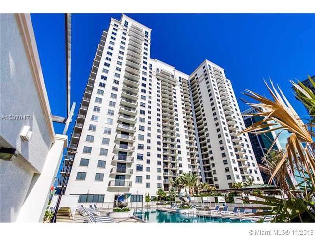 999 SW 1ST AV #2013, Miami, FL 33130 (MLS #A10370474) :: Grove Properties