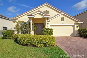 11418 SW Glengarry Ct, Port St. Lucie, FL 34987 (MLS #A10371645) :: The Teri Arbogast Team at Keller Williams Partners SW
