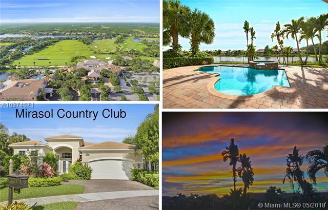 129 Dalena Way, Palm Beach Gardens, FL 33418 (MLS #A10374071) :: Stanley Rosen Group