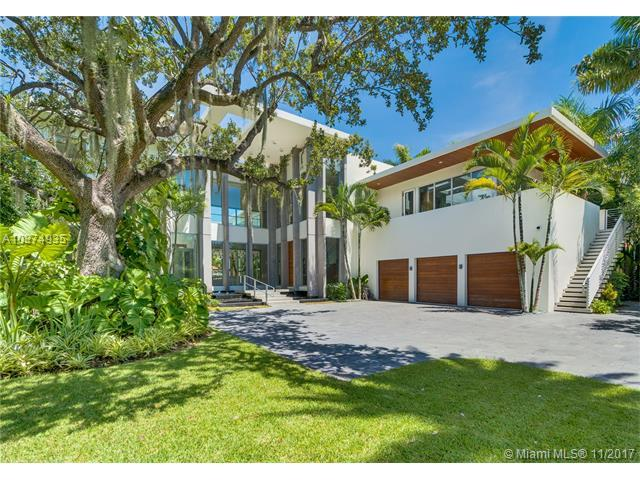 1435 W 27 ST, Miami Beach, FL 33140 (MLS #A10374935) :: Green Realty Properties
