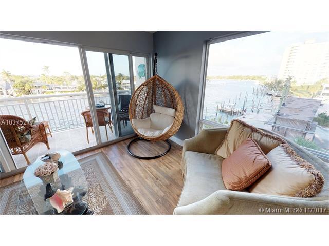 2611 N Riverside Dr #408, Pompano Beach, FL 33062 (MLS #A10375277) :: Castelli Real Estate Services