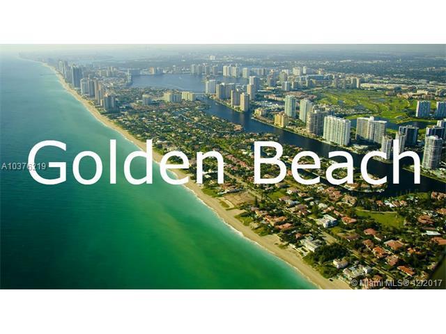 577 Golden Beach Dr, Golden Beach, FL 33160 (MLS #A10376219) :: The Teri Arbogast Team at Keller Williams Partners SW