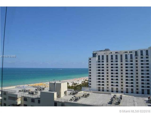 100 Lincoln Rd #1426, Miami Beach, FL 33139 (MLS #A10379389) :: The Teri Arbogast Team at Keller Williams Partners SW