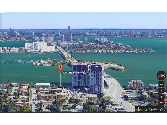 8001 NE Bayshore Ct, Miami, FL 33138 (MLS #A10379815) :: The Jack Coden Group