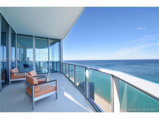 17475 Collins Av #1901, Sunny Isles Beach, FL 33160 (MLS #A10379969) :: Grove Properties