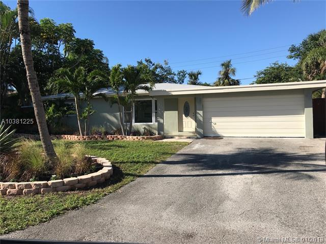 2809 NW 7th Ave, Wilton Manors, FL 33311 (MLS #A10381225) :: Live Work Play Miami Group