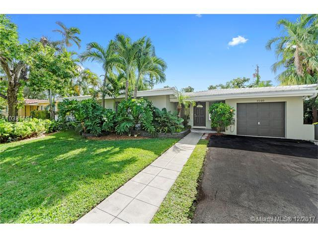1540 Miller Rd, Coral Gables, FL 33146 (MLS #A10381681) :: The Riley Smith Group