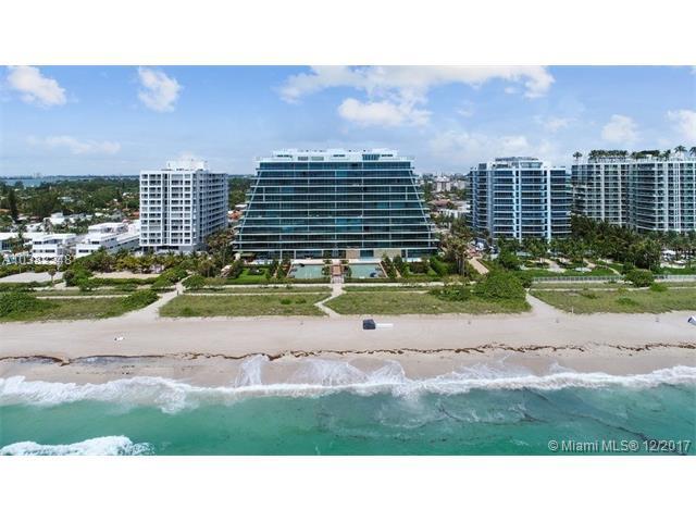 9349 Collins Ave #806, Surfside, FL 33154 (MLS #A10382348) :: The Teri Arbogast Team at Keller Williams Partners SW