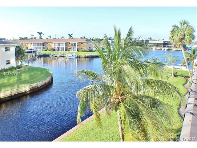 801 S Federal Hwy #306, Pompano Beach, FL 33062 (MLS #A10382707) :: Green Realty Properties