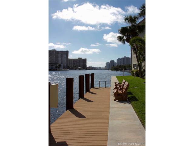 2600 Diana Dr #225, Hallandale, FL 33009 (MLS #A10383571) :: Albert Garcia Team