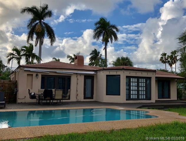 314 Isle Of Capri Dr, Fort Lauderdale, FL 33301 (MLS #A10385680) :: The Teri Arbogast Team at Keller Williams Partners SW
