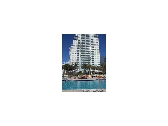 244 Biscayne Blvd #302, Miami, FL 33132 (MLS #A10386212) :: The Riley Smith Group