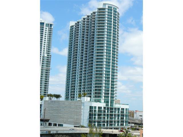 350 S Miami Ave #2612, Miami, FL 33130 (MLS #A10386280) :: The Erice Team