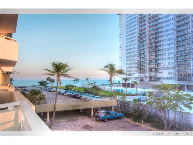 1980 S Ocean Dr 2N, Hallandale, FL 33009 (MLS #A10388213) :: RE/MAX Presidential Real Estate Group