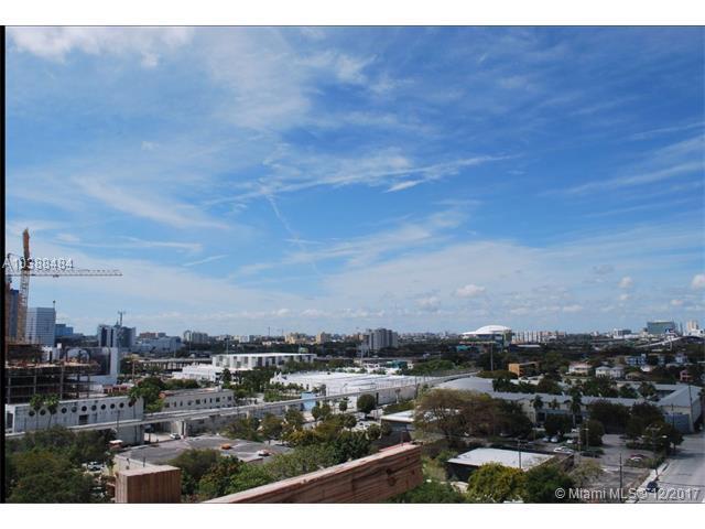 1600 NE 1 Ave #1015, Miami, FL 33132 (MLS #A10388484) :: Green Realty Properties