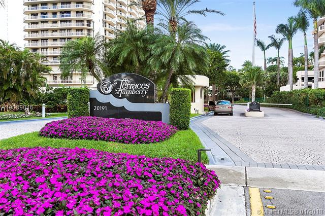 20191 E Country Club Dr #1102, Aventura, FL 33180 (MLS #A10389016) :: The Teri Arbogast Team at Keller Williams Partners SW