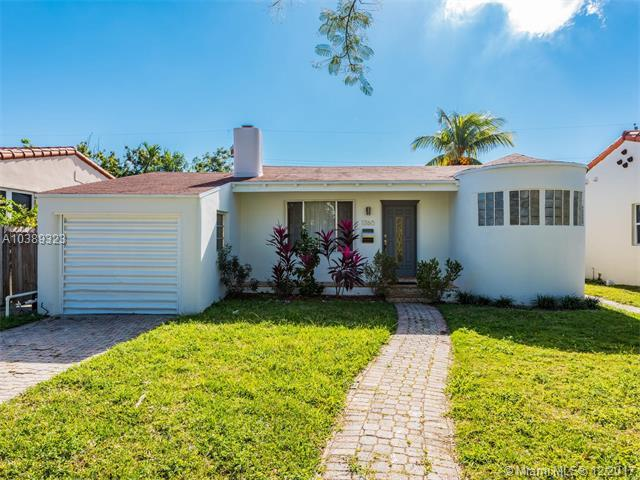1760 SW 15th St, Miami, FL 33145 (MLS #A10389323) :: Carole Smith Real Estate Team