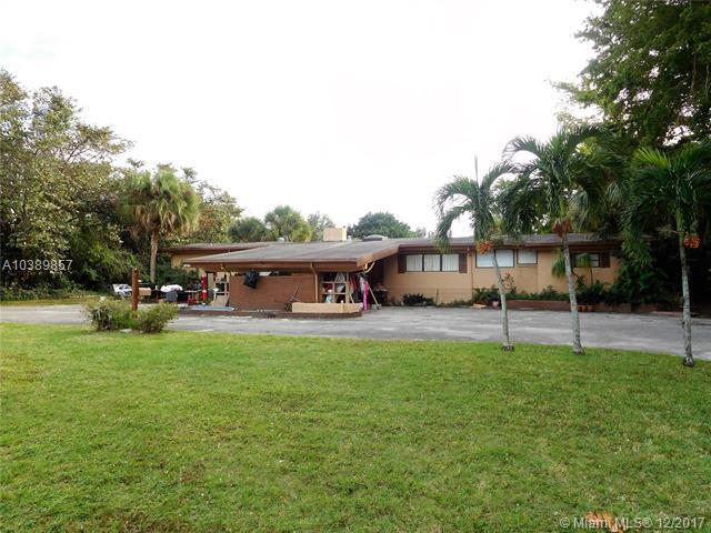 4860 W Broward Blvd, Plantation, FL 33317 (MLS #A10389857) :: The Teri Arbogast Team at Keller Williams Partners SW